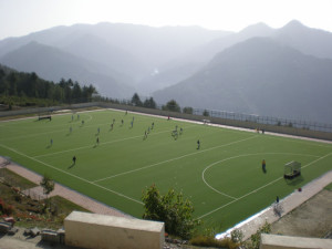 shilaroo hockey ground