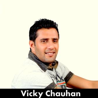 Vicky chauhan singer
