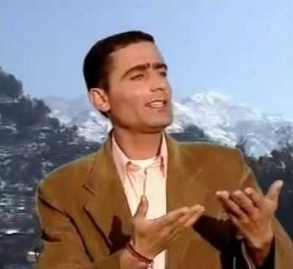 Sunil Rana