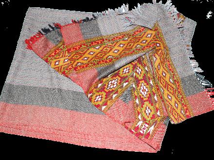 kulu shawls himachal