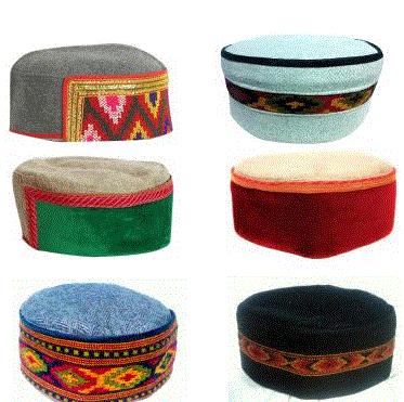 himachali caps