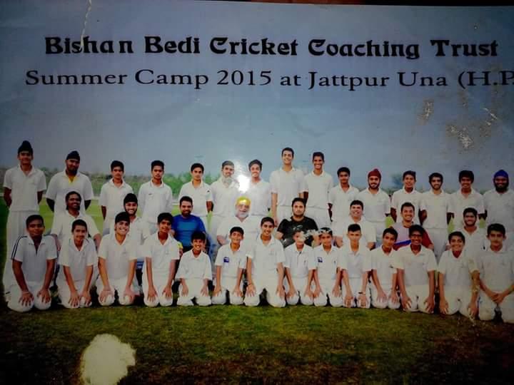 rishabh cricketer himachal