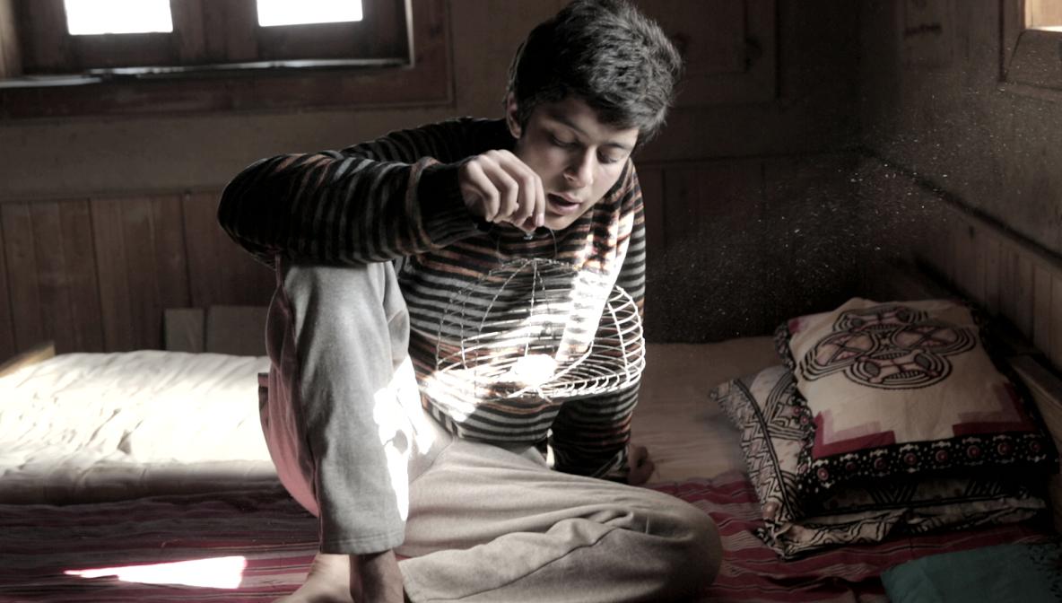 chetan film boy