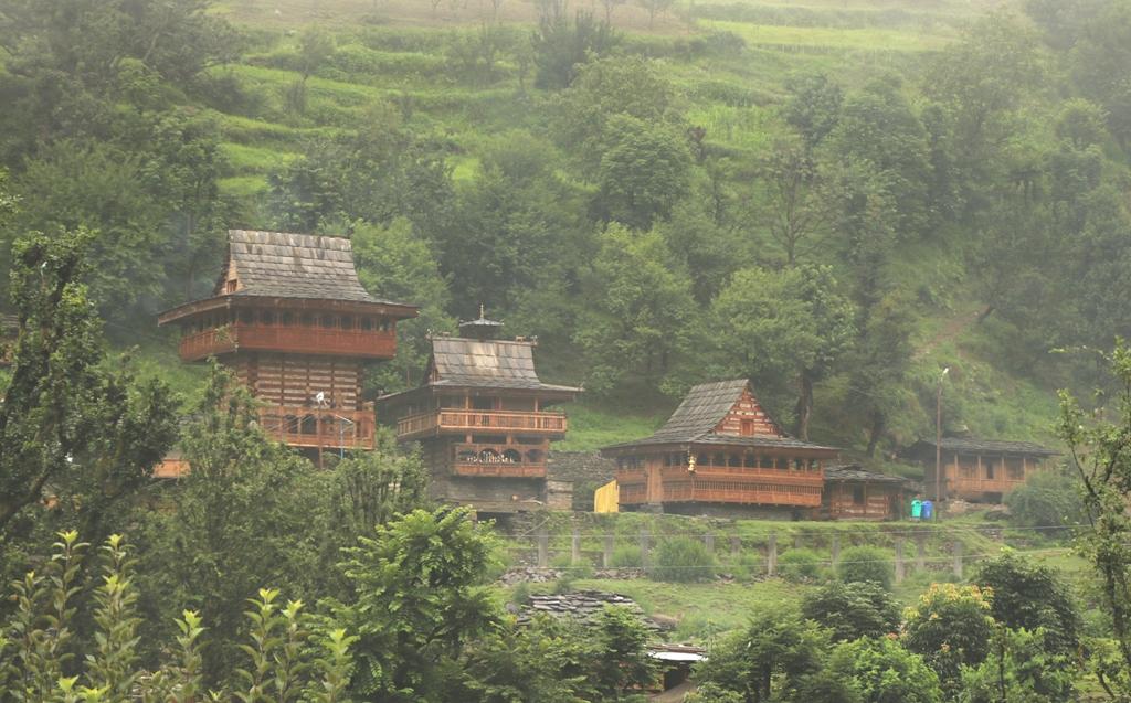 Dodra Kawar Himachal