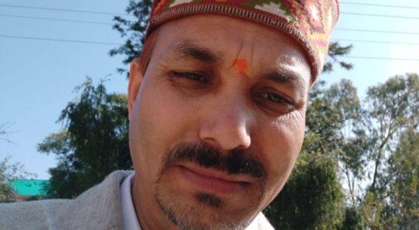 Piyar chand